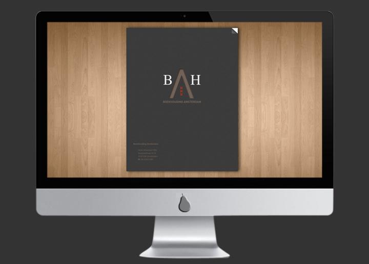 website ontwerp & ontwikkeling (Joomla CMS) voor boekhoudkantoor 'Boekhouding Amsterdam': www.boekhoudingamsterdam.com